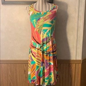 Spencer maxi dress